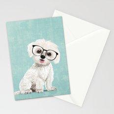 Mr Maltese Stationery Cards