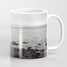 Broughty Ferry beach 1 Coffee Mug