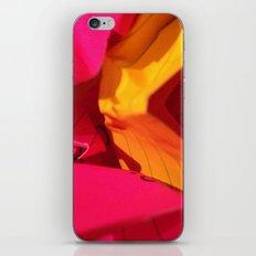 Card Pop iPhone & iPod Skin