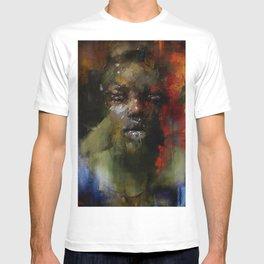 The Gospel singer T-shirt