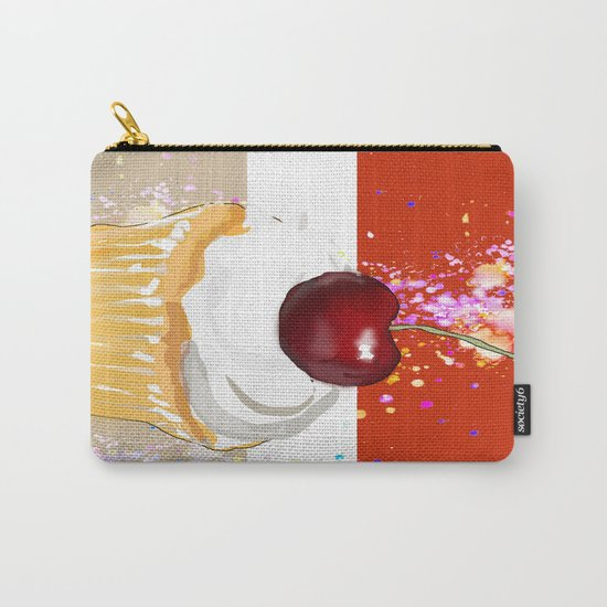 Cupcake-2 Carry-All Pouch