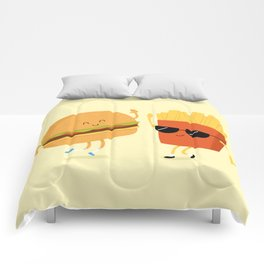 BFFs Comforters