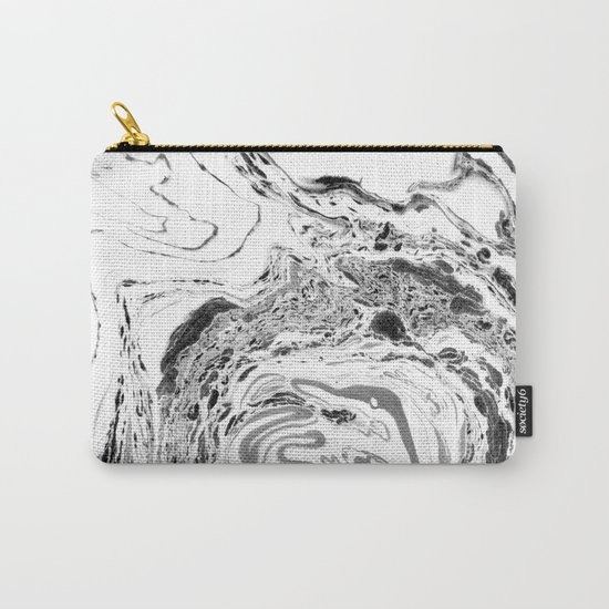 marble II #texture Carry-All Pouch