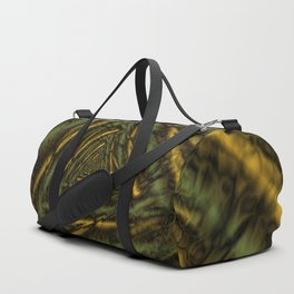 Bamboo Duffle Bag