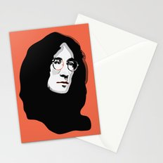 John - Pop Style Stationery Cards
