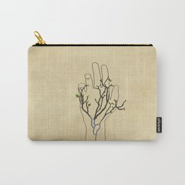 Handtree Carry-All Pouch