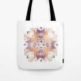 Kaleidoscope I Tote Bag