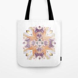 Kaleidoscope I Tote Bag