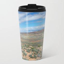 Arches National Park Travel Mug