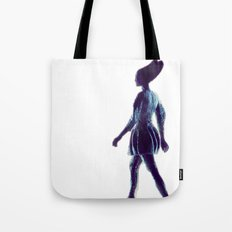 A McQueen Thing Tote Bag