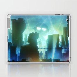Robot Invasion Laptop & iPad Skin
