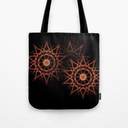 Star Group Tote Bag