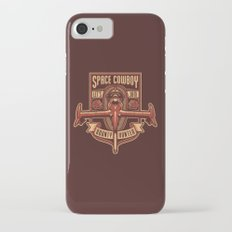 Just a Humble Bounty Hunter iPhone 7 Slim Case