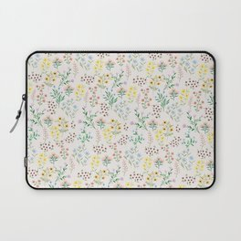 Spring Bloom Laptop Sleeve