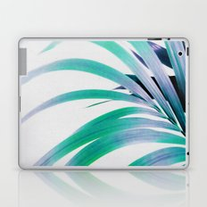 Colored Palm Leaf Laptop & iPad Skin