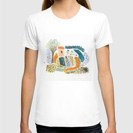 Wee Little Farm T-shirt