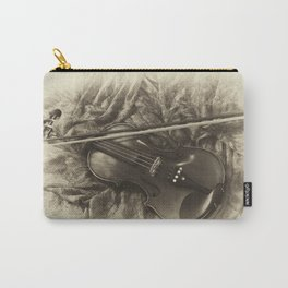Violon Carry-All Pouch