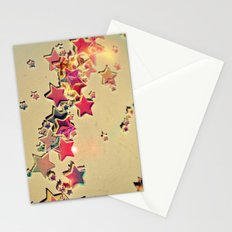 Change Your Stars Stationery Cards