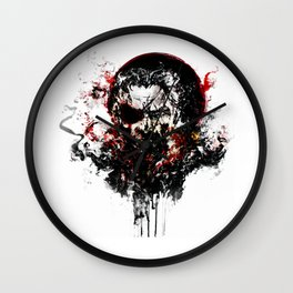 Metal Gear Solid V: The Phantom Pain Wall Clock