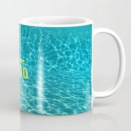 SWIM GOOD Coffee Mug