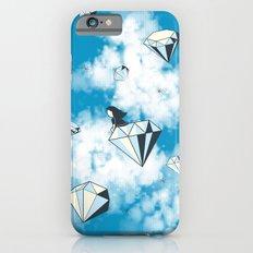 Like a Diamond in the Sky iPhone 6s Slim Case