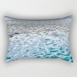 Sea Patterns 1 Rectangular Pillow