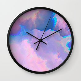 Chapters Wall Clock