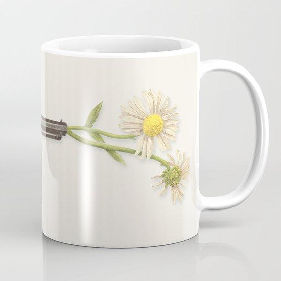 Peacemaker Coffee Mug