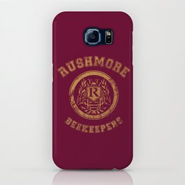 Rushmore Beekeepers Society iPhone Case
