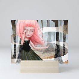 Dream Seeker Mini Art Print