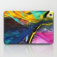 splash iPad Cases featuring Splash by zAcheR-fineT