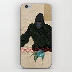 THE KING OF DIAMONDS iPhone & iPod Skin