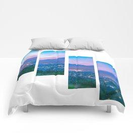 Konbanwa Comforters