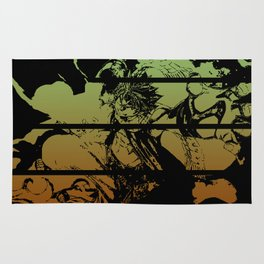 ND Action Rug