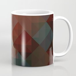 vier Fier   playing with pixels Coffee Mug