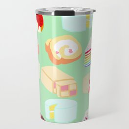 Cakes for days Travel Mug