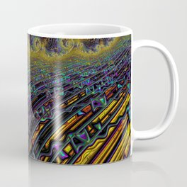 Proxima Centauri B Coffee Mug