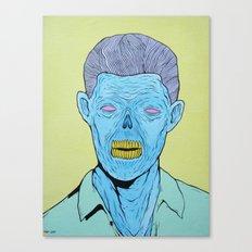 vemthrex Canvas Print