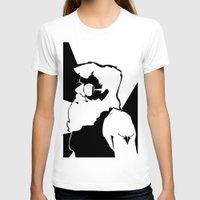 santa T-shirts featuring Santa  by xiari