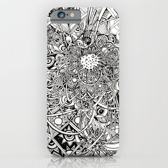 Inwards iPhone & iPod Case