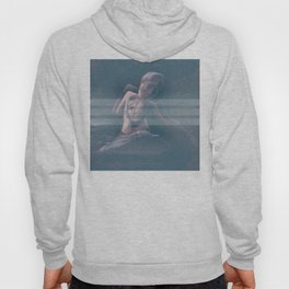 """face to lAce"""" Hoody"""