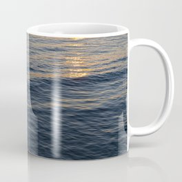 Sunset Waves, Take Two Coffee Mug