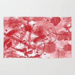 Blood [SWAG] Rug