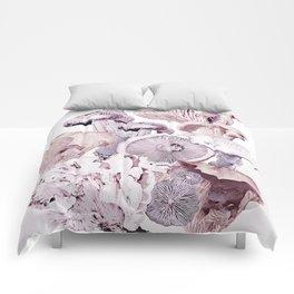 Mushroom Medley Comforters