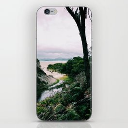 Squeaky Beach, Wilsons Promontory National Park, Victoria, Australia iPhone Skin
