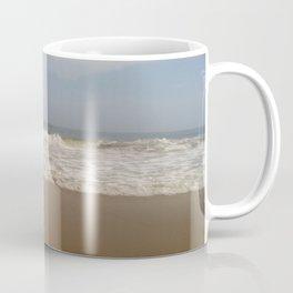 fire island waves Coffee Mug