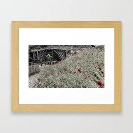 Remembrance Framed Art Print