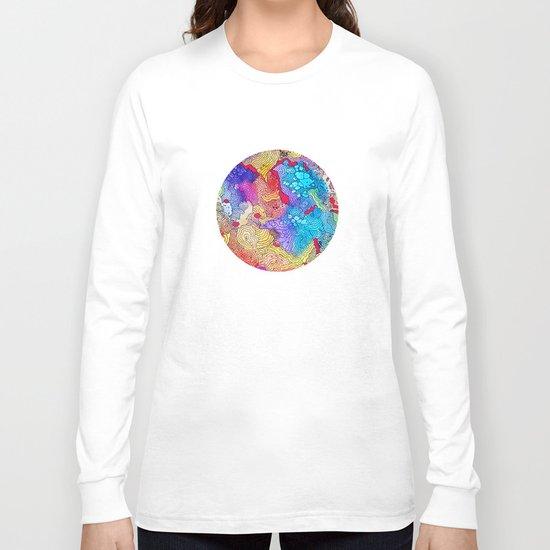 Reef #2 Long Sleeve T-shirt