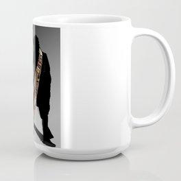 4th Doctor... Coffee Mug
