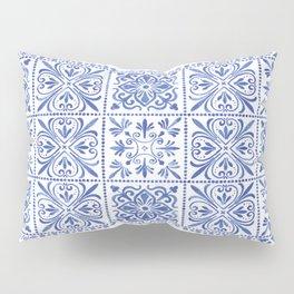 Anthropi Pillow Sham